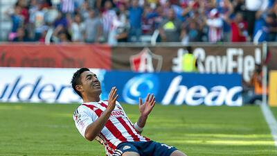 Atlas 1 - Chivas 4: El Rebaño Sagrado dio cátedra de Fútbol