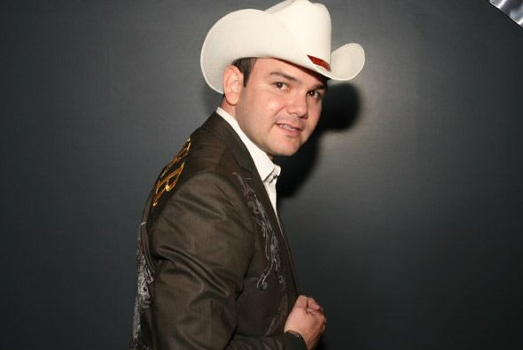 Oliver Ochoa llegó por vez primera a Sábado Gigante.