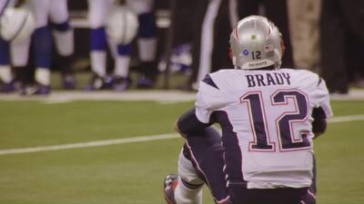 Tom Brady highlights 2014