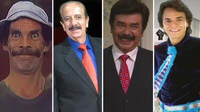 Celebrando a papá en Galavisión
