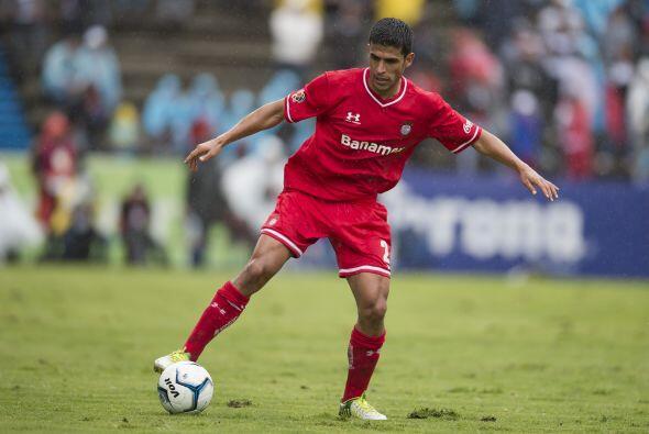 Jugó 89 minutos, anotó el segundo gol del partido al minut...