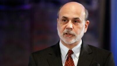 La Fed finalizará este mes con las compras de los bonos del Tesoro.