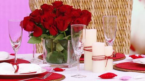 Amor para dar y regalar: Detalles para renovar tus relaciones en San Val...