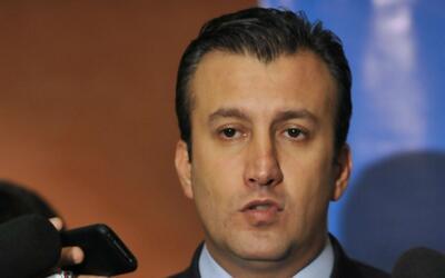 Congelan propiedades en Miami vinculadas con el vicepresidente de Venezu...
