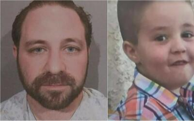 Dejan en libertad al padre del niño de cinco años desaparecido desde el...