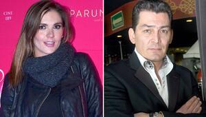 Zoraida Gómez y José Manuel Figueroa