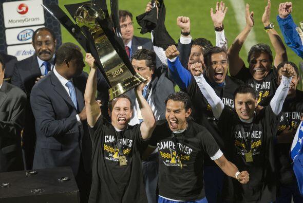 Cierto es que Cruz Azul ganó la Copa MX hace un año, pero para la mayorí...