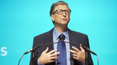 Bill Gates podría dejar de ser el CEO de Microsoft en las próximas semanas.