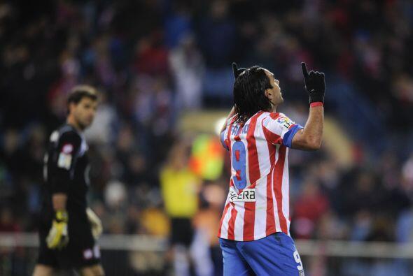 El 'Tigre' salió a cazar goles al por mayor, cinco 'pepinos' sumó a su c...