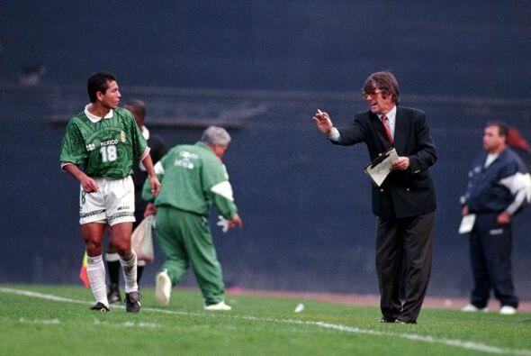 El serbio tuvo diferencias con los dirigentes previo al Mundial de 1998...