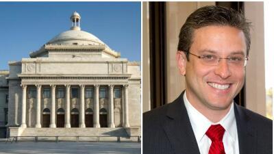 Gobernador y Asamblea Legislativa