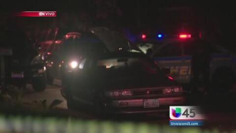 Niño de cinco años recibe disparo en la cabeza en Houston