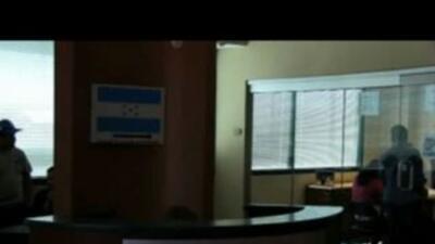 Consulado de Honduras en Atlanta