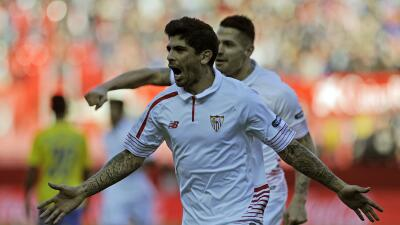 Sevilla vs. Las Palmas