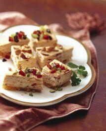 Pastel de queso al chipotle. Un plato delicioso para disfrutar en famili...