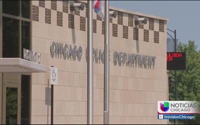 ¿Amenazas contra la policía de Chicago por parte de pandilleros podrían...