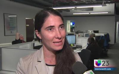 Yoani Sánchez no agradece a Cuba poder salir de la Isla