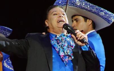 Información de último momento: El cuerpo de Juan Gabriel será entregado...