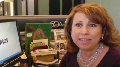 Norma Roque y la historia que la dejó con un nudo enla garganta