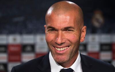 """¿Cómo está Zidane anímicamente después del Clásico? """"Estoy de p¥†@ madre"""""""