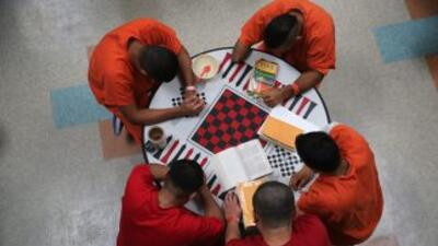 Jueces de inmigración afirman que les resulta muy difícil atender cada u...