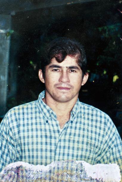 Su padre, José Ricardo Orellana, de 65 años, es propietario de una tiend...