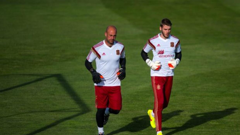 El portero del Bayern Munich cree que su compatriota debe permanecer en...