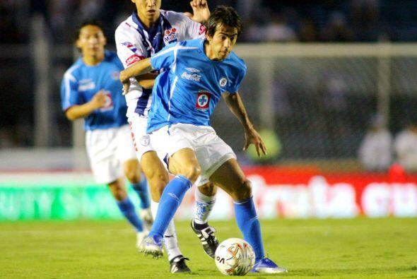 """Siguiendo con jugadores de Argentina, César """"Chelito"""" D..."""