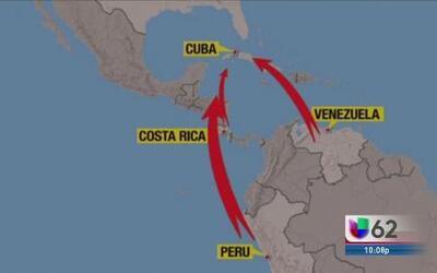 Investigación revela intrusión de EU en Cuba