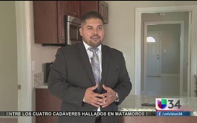 Programa ayuda a veteranos a comprar casa