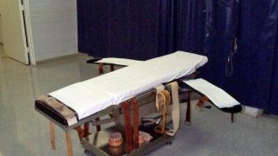 En lo que va de 2015 ya han sido ejecutados cuatro presos en el país.