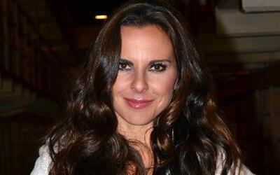Kate del Castillo perdió el miedo: Rumores indican que ya volvió a México