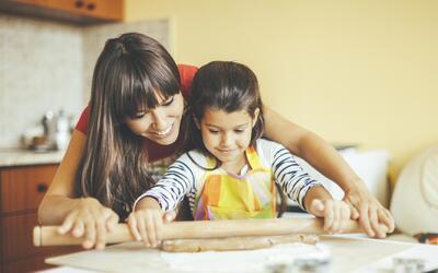 Sin Rollo: Las ventajas de tener una hija de carácter fuerte