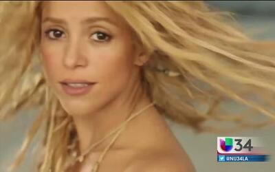 Shakira perdió demanda por plagio