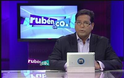 Rubén & Co. - 19 de agosto