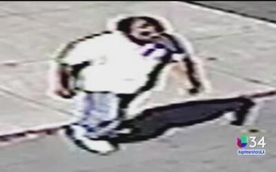 Mujer de 92 años es asaltada al salir de un supermercado en South Pasadena
