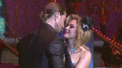 Aracely Arámbula y Sebastián Rulli negaron su boda pero confirmaron novi...