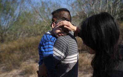 Cientos de miles de niños nunca fueron registrados en México al nacer