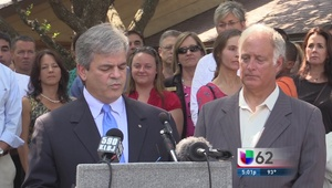 Adler delinea plan de vivienda para veteranos