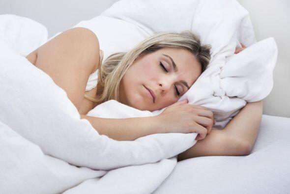 Es por todos sabidos que el sueño es el mejor reparador. Los expertos re...