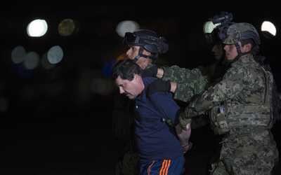 Se pospone decisión sobre la extraditación de Joaquín 'El Chapo' Guzmán