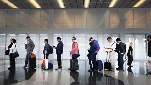 Aeropuerto O´Hare