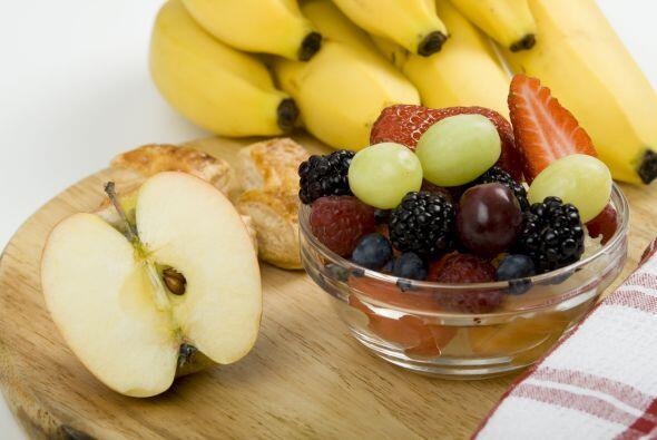 Olvídate de las rosquillas. El experto recomendó consumir un desayuno ri...