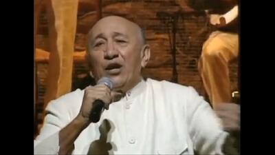 Muere uno de los más célebres músicos de América Latina