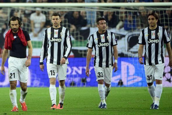 El Juventus, por su parte, acude por segunda vez consecutiva a Copenhagu...