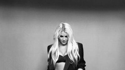 Britney Spears (**Foto: Britney Spears/Facebook)