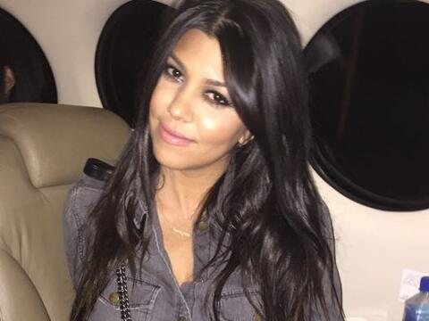 ¡Kourtney Kardashian cumplió 36 años!