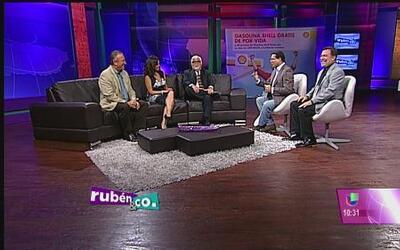 Rubén & Co.- 5 de septiembre