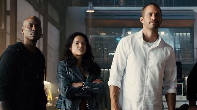 'Furious 7': una última amenaza al equipo