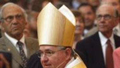 Bienvenida a Jose Gomez, proximo arzobispo de Los Angeles. 0393141496124...